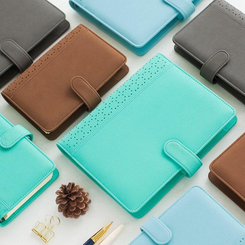 Journal: Notebook & Journal (Modern Planner, Notebook, Diary, Journal & Organizer Series)