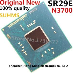 Image 1 - 100% 新 SR29E N3700 bga チップセット