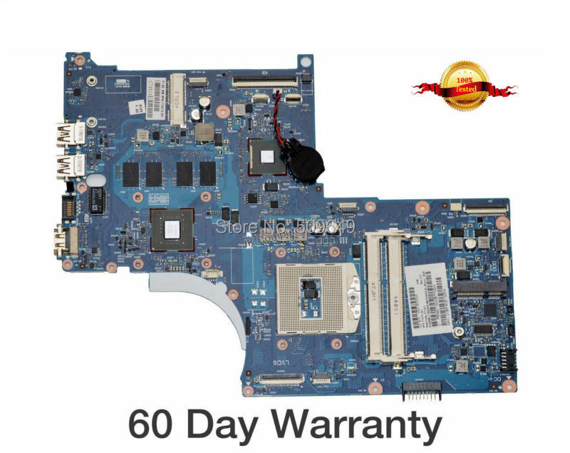 Top quality , For HP laptop mainboard Envy 17-J 773370-501 laptop motherboard,100% Tested 60 days warranty top quality for hp laptop mainboard dv7 dv7 6000 645386 001 laptop motherboard 100% tested 60 days warranty
