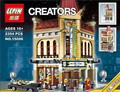 LEPIN 15006 2354pcs Palace Cinema Model Building Blocks set  Bricks Toys Compatible with 10232