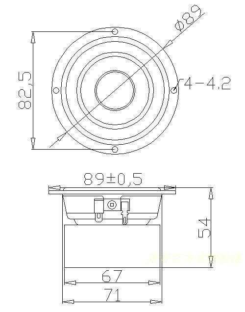 Guitar Speaker Cabinet Wiring