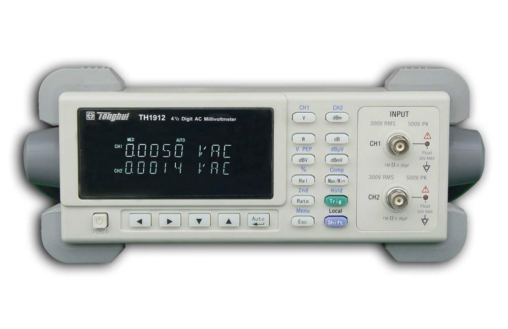Digital Millivolt Meter : Online buy wholesale ac millivoltmeter from china