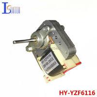 Original Refrigerator Fan Motor HY YZF6116 Freezer Motor Electric Fan Motor Brand New Fridge Refrigerator Parts