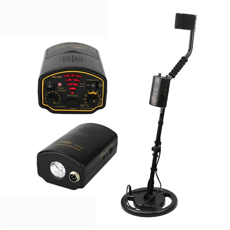 Metal Detector UnderGround depth 1.5m AR944M Scanner Finder tool for Gold Digger Treasure Seeking HunterMetal Detector UnderGround depth 1.5m AR944M Scanner Finder tool for Gold Digger Treasure Seeking Hunter