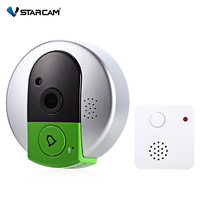 Vstarcam C95 720P WiFi Smart Camera Doorbell Night Vision Wide Angle Video Record Photo Shooting Digital