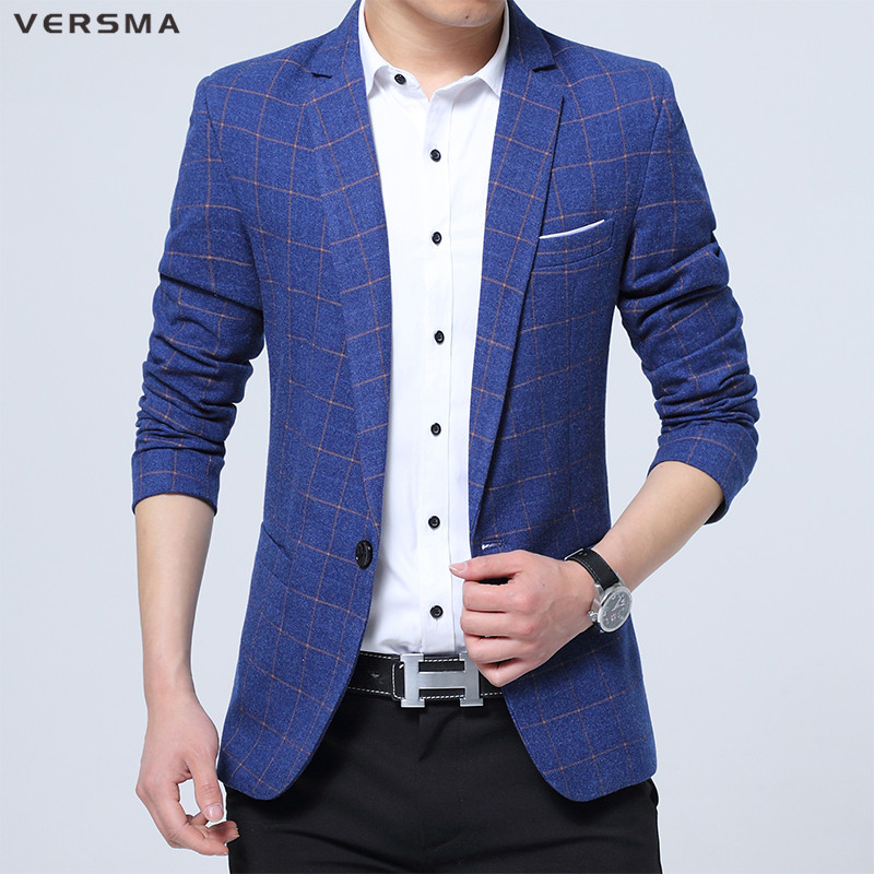 Compare Prices on Summer Mens Blazer- Online Shopping/Buy Low ...