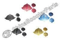 CNC MOTEUR DRESS UP KIT GPX ZhongShen Yingxiang 155 YX 150 160 150CC 160CC PIT DIRT BIKE Culasse Pièces