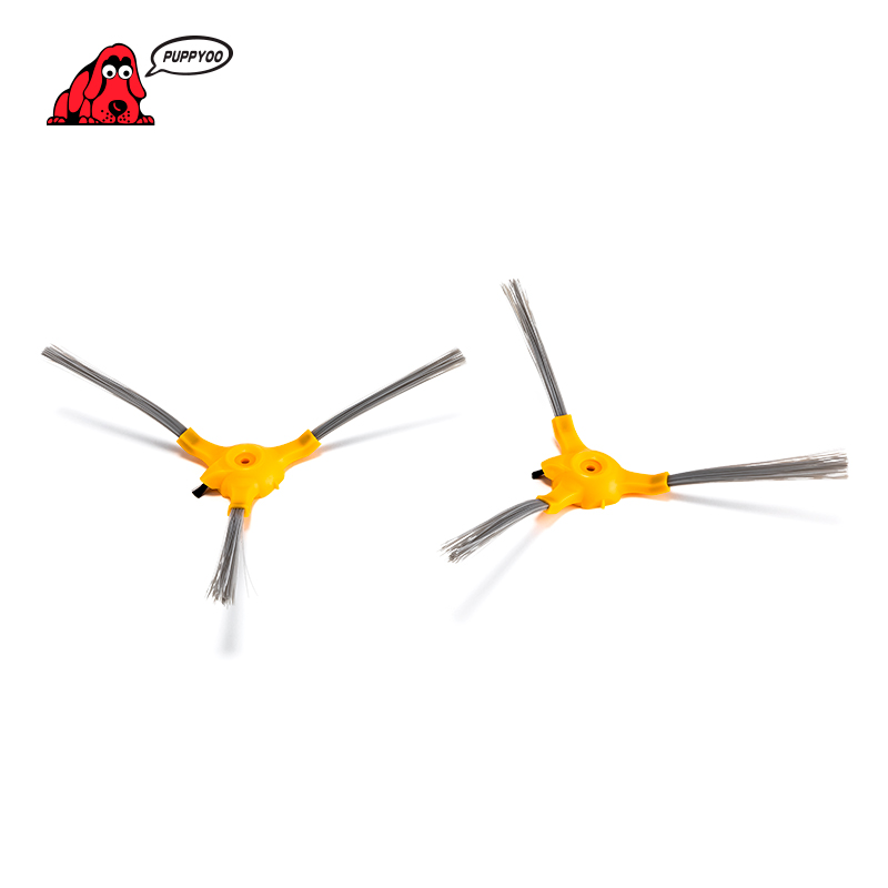 все цены на Upgrades Side Brush Accessory for PUPPYOO Vacuum Cleaner, Vacuum Cleaner parts WP650 онлайн