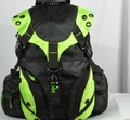 oxford cloth waterproof high-quality motorcycle helmet backpack motorcycle bag motorcycle helmet bag luggage black green