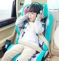 Alta calidad suave asiento de seguridad para niños de 9 meses-12 años de edad del bebé para usar