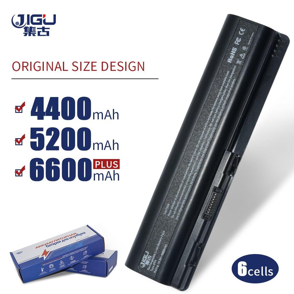 JIGU New Laptop Battery For Hp 462890-541 462890-751 462890-761 HSTNN-IB79 HSTNN LB72 HSTNN-LB73 HSTNN-Q34C HSTNN-UB72
