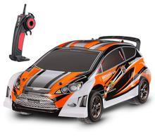 Пульт дистанционного управления RC автомобиль 9119 High Speed 2.4 г 2WD 1/12 Электрический РТР RC гоночная машина игрушка с аккумулятором малыш лучший подарок игрушки