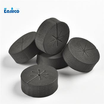 4 8CM czarny neoprenu obroże dla System hydroponiczny (30 sztuk paczka) tanie i dobre opinie Easirco CN (pochodzenie) EW05120 Przedszkole tace i pokrywki China (Mainland) black 48x18mm neoprene collar garden clone collar