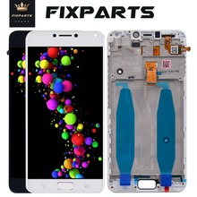 High Quality 5 5 inch Black White For ASUS zenfone 4 zenfone 4 max ZC554KL LCD