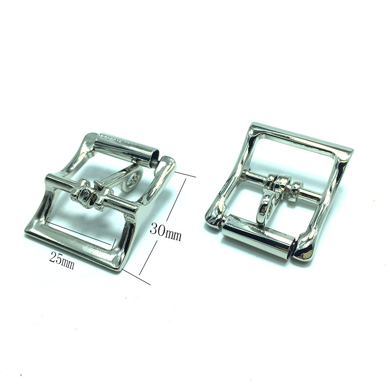 20mm  locking tongue roller buckles.lockable buckles x 10
