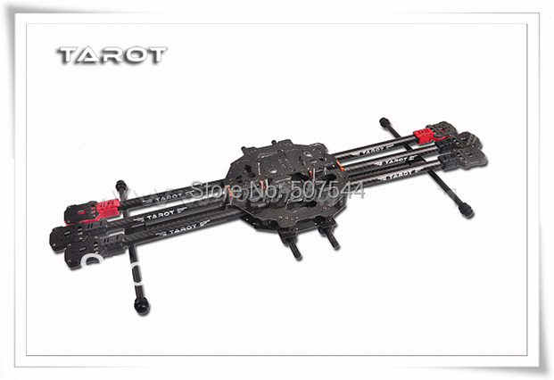 Tarot FY690S 3K Pure Carbon Fiber Full Folding 6 Axis Hexacopter 690mm FPV Aircraft Frame TL68C01 Free Shipping with tracking игрушка hasbro елена принцесса авалора b7912ew0