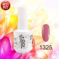 12pcs Free Shipping Pure Colors 1 SET Nail Art UV Gel Lamp Primer Nail Gel Nails