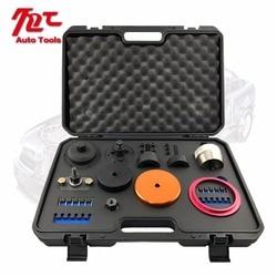 Front & Rear Crankshaft Oil Seal Remover Tool For BMW N40 N42 N45 N46 N52 N54 N55 Engines