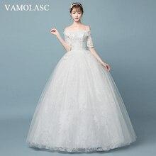 mariée robes Appliques mariée