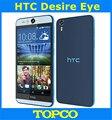 """HTC Desire Глаз Оригинальный Разблокирована Android Мобильный Телефон Quad-core 5.2 """"13MP 2 ГБ RAM 3 Г и 4 Г GSM WIFI GPS дропшиппинг"""
