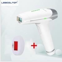Lescolton Permanent Laser Hair Removal IPL laser Epilator Device Depilador Facial Hair Remover For Women Man Armpit Legs Bikini