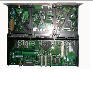 Q3713-69002 100% Test Formatter Board for HP 5550 5550DN 5550DN