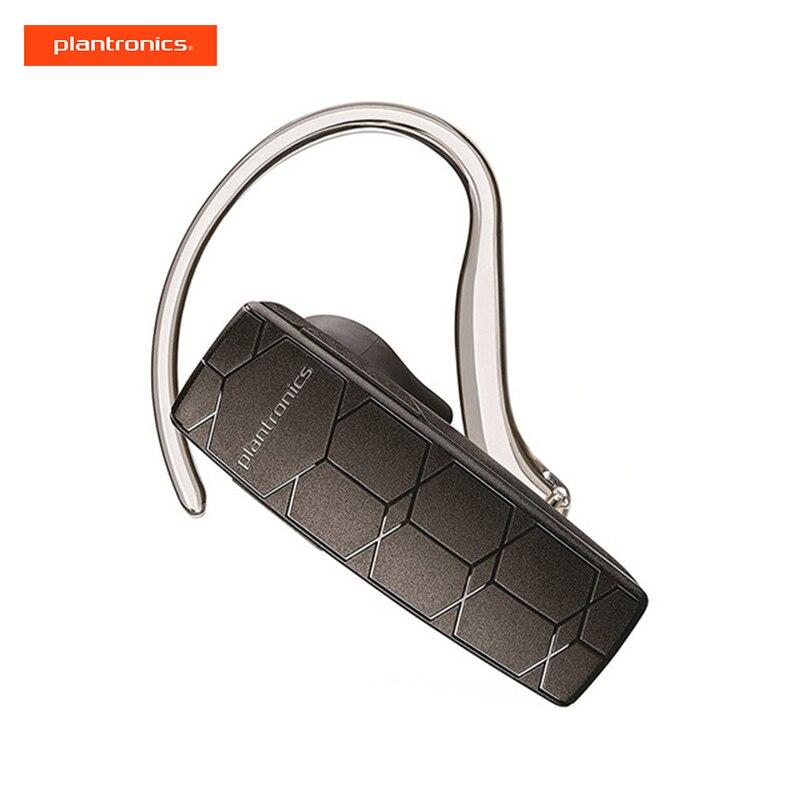 Plantronics EXPLORER 50 casque Bluetooth Mobile écouteur sans fil HD contrôle vocal flux Audio pour Smartphone appel mains libres