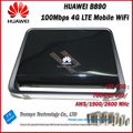 New Original Unlock LTE FDD 100Mbps HUAWEI B890 4G LTE Wireless Hotspot Gateway With External Antenna With USB,RJ11 And LAN Port