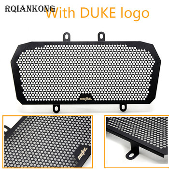 New Style Motorcycle Radiator Guard Protector Grille Grill Cover For KTM DUKE 390 390DUKE DUKE390 2013 2014 2015 2016 new stainless steel motorcycle accessories radiator guard cover grille grill fuel tank protector for r3 2015 2016 free shipping