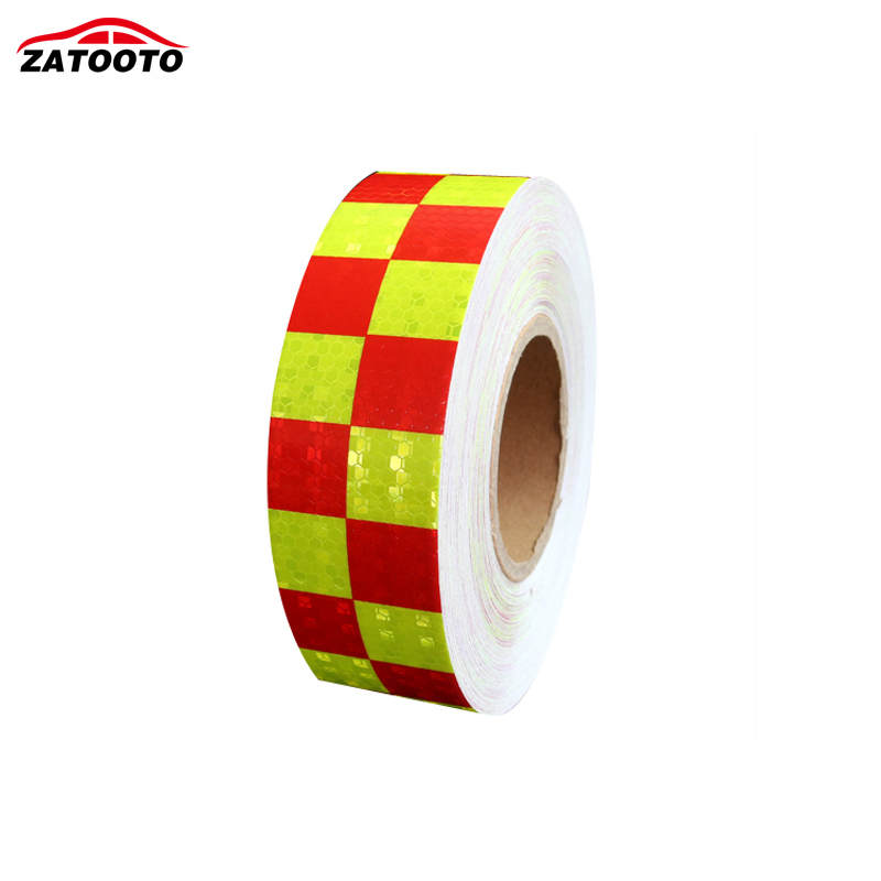 Zatooto 2 164 39 reflective safety safety warning for Most reflective white paint