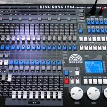 DMX 512 контрольный Лер 1024 сценический светильник ing DJ Диско контроль светодиодный движущаяся голова светильник