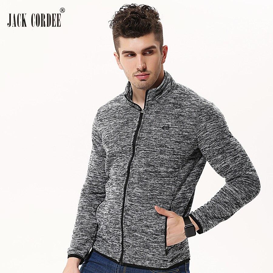 Jack cordee высокое качество Куртки Для мужчин модное пальто мужские с капюшоном с длинным рукавом свитер с капюшоном тонкий Брендовые куртки Дл...