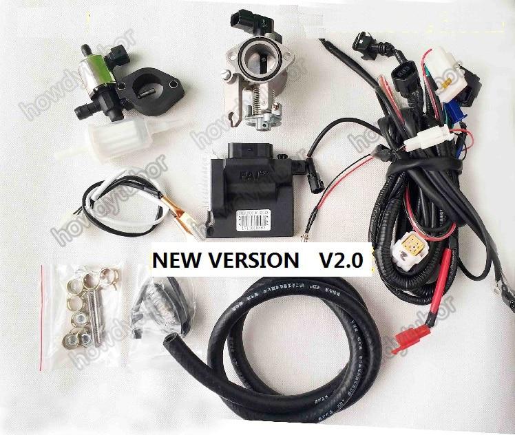 Aliexpress com : Buy External Fuel pump UAV Constant pressure
