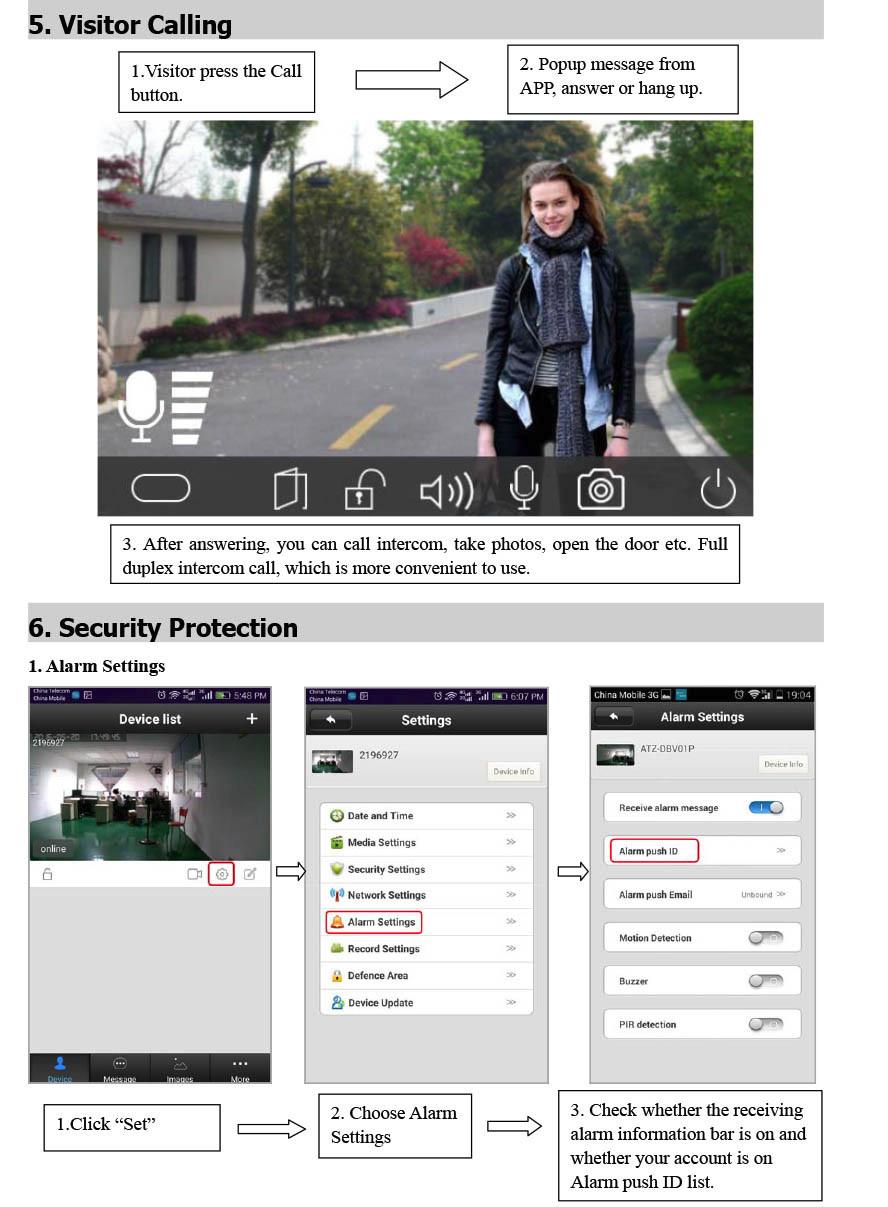 eBELL User Guide V3.7