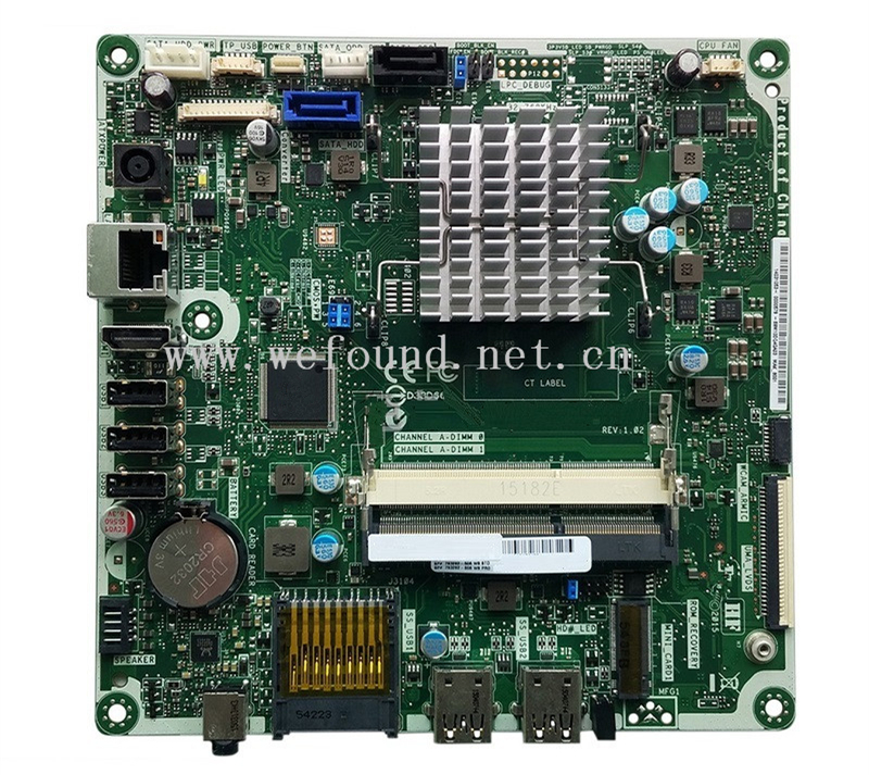 Desktop Ampbm-Dp-System-Board for 793292-001 Fully-Tested 100%Working