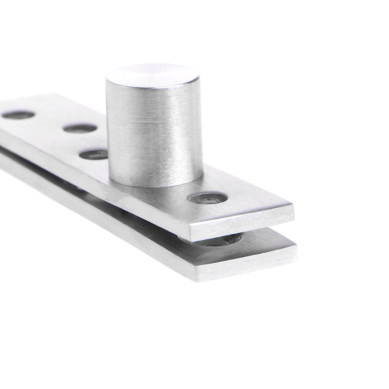 Aexit 40 mm x 30 mm en acier inoxydable rotatif Porte pliante Charni/ères 2 pcs 724I849