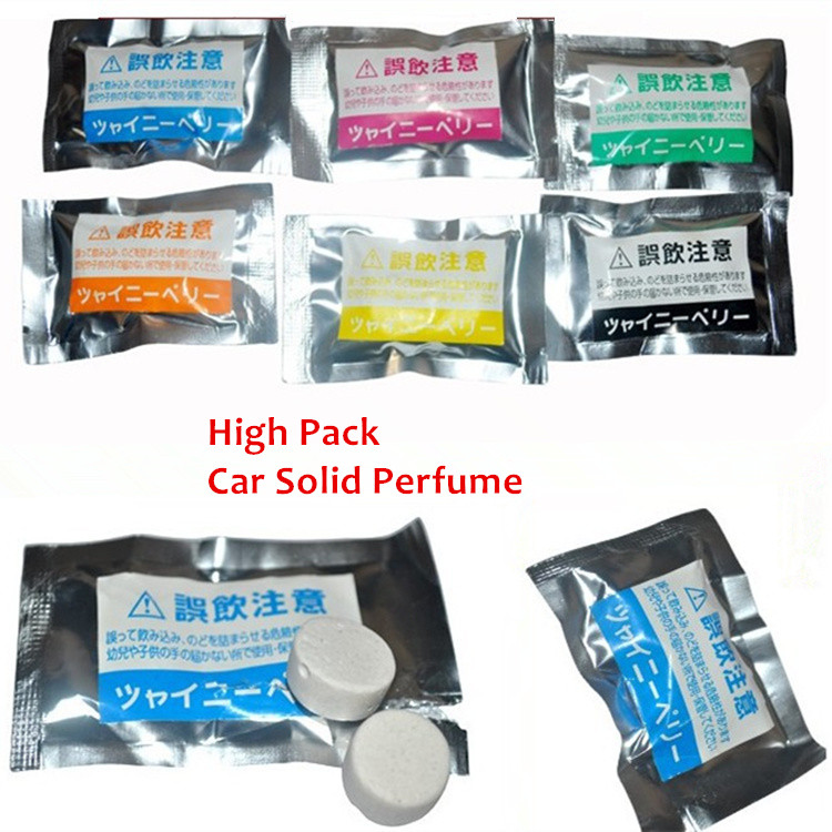 Auto Car Perfume Refill Car Air Freshener Japan Made Natural Fragrance White Musk Perfume Auto Car