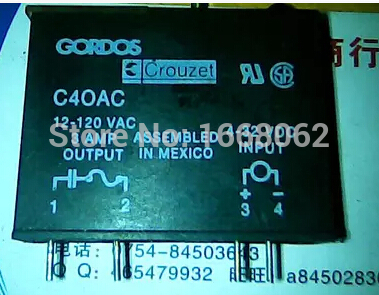 Online Get Cheap Gordos Solid State Relay Aliexpresscom - Solid state relay gets hot