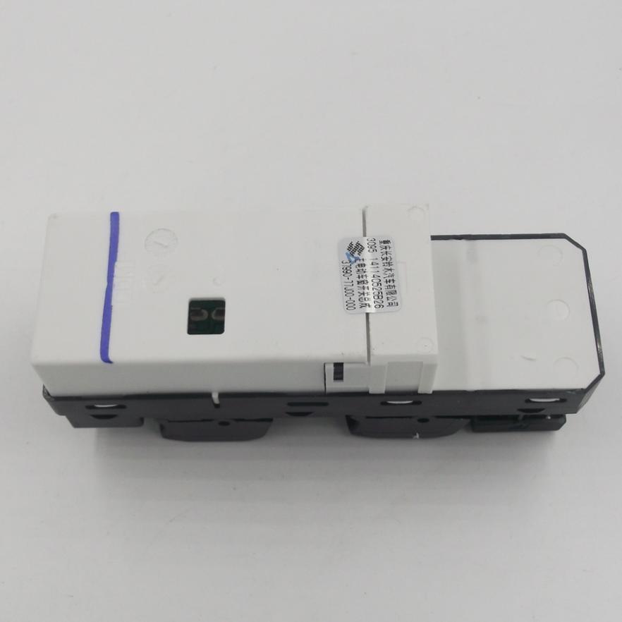 Voor Tianyu SX4 Swift nieuwe Alto Yu Yan elektrische raam regulator hoofdschakelaar assemblage vier deur schakelaar origineel