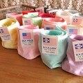 Hot style of ladies underwear pure cotton pure color Ms cotton underwear wholesale hot style candy ladies briefs