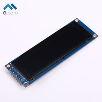 Yellow Color 3 12 3 12inch OLED Display Module 256x64 SPI Communicate SSD1322 For Arduino STM32