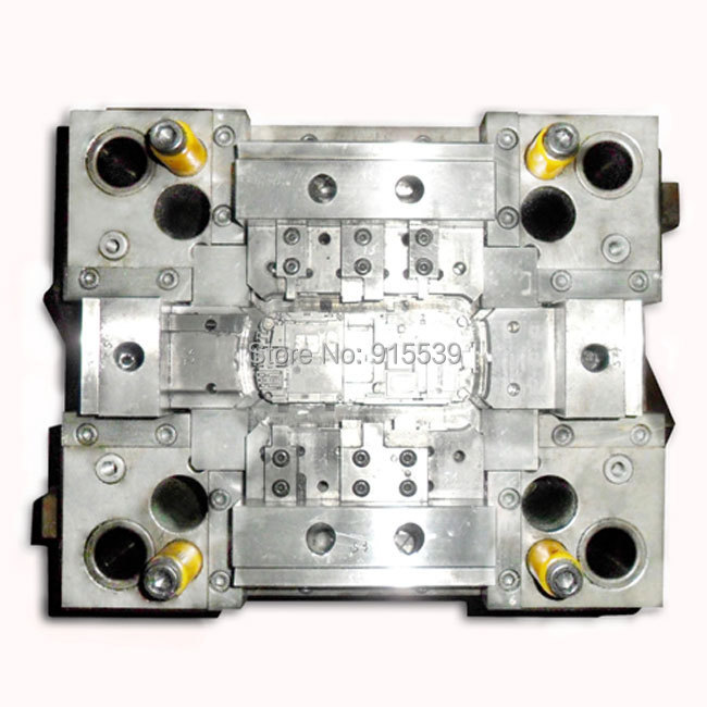 Custom Made Plastic Injection Mould for Kids Gum Case managing projects made simple