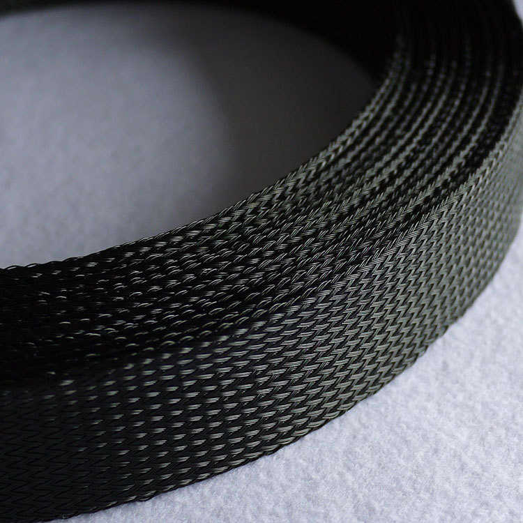 60MM Tight Braided PET Expandable Sleeving Cable Wire Sheath Free Shipping - 1 Meter брюки accelerate tight