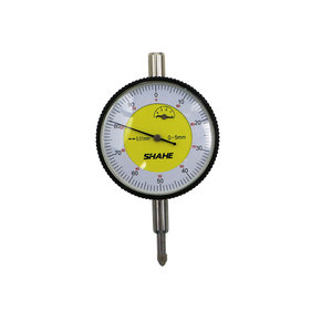 Image 3 - 沙河 0.01 ミリメートル高精度インジケータダイアルボアゲージ 18 35/35 50/50 160 ミリメートルボア測定