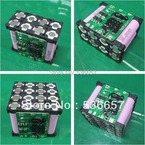 Image 5 - 送料無料14.8v 4s 10A bms 4 10s pcm 14.8vリチウムイオン電池保護ボード4のために使用s 3.7vリチウムイオン電池