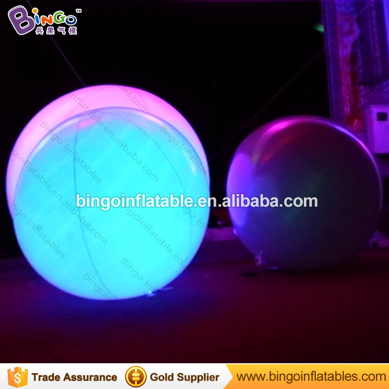 New Advertising Waterproof Led Ball