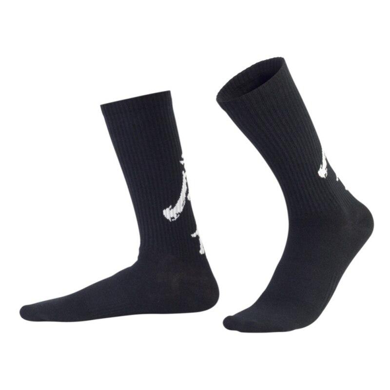 Männer Lustige Gedruckt Muster Baumwolle Socken Skateboard Outdoor-sport Coole Socken Unisex Klassische Harajuku Kurze Socken QualitäT Zuerst