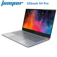 Jumper EZbook X4 Pro 14 inch FHD Display Tablet 1920*1080 pixels Intel Core i3 5005U 8G 256G SSD Notebook Ultraslim Laptop