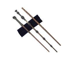 Potter Hermione Granger Magic Wands Colsplay Metal/Iron Core