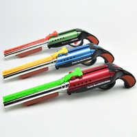 NEW Shooting NF Soft Gun Airgun Paintball Gun Pistol & Soft Bullet Gun Plastic Kids Toys High Quality for kid toy